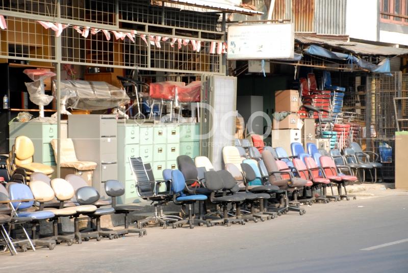 Sentra Penjualan Furniture Kantor Di Jakarta Selatan
