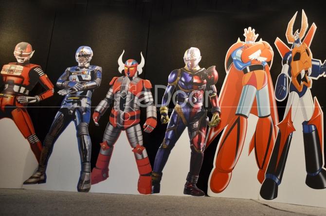 KUningan City Japan Heroes United 2014
