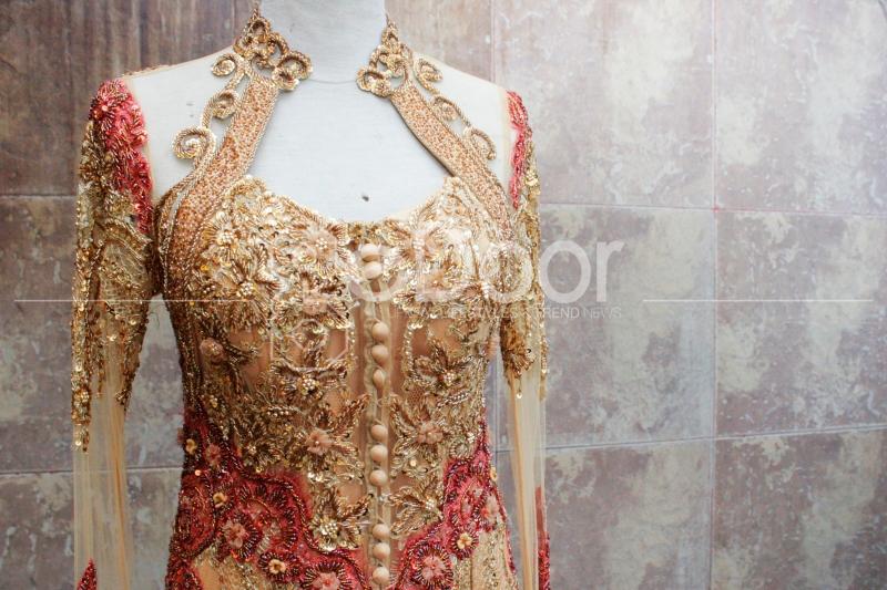 Butik Hana Mengerjakan Made By Request Yang Artinya Tidak Akan Ada Yang Sama Tiap Desainnya