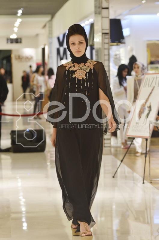 Fashion Show Biyan Wanatmadja 2014
