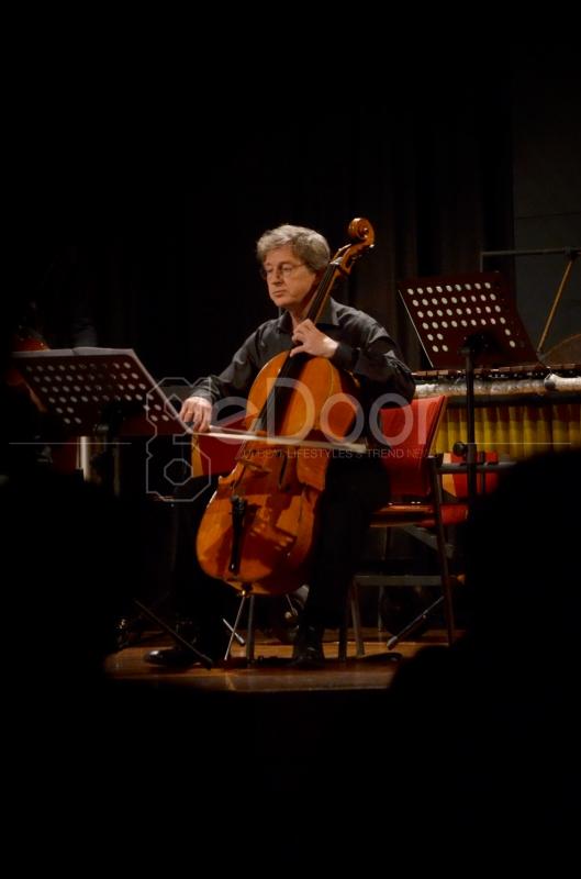 Asko|Schönber Merupakan Ansamble Dari Amsterdam Yang Menampilkan Musik Dari Abad Ke-20 Dan 21