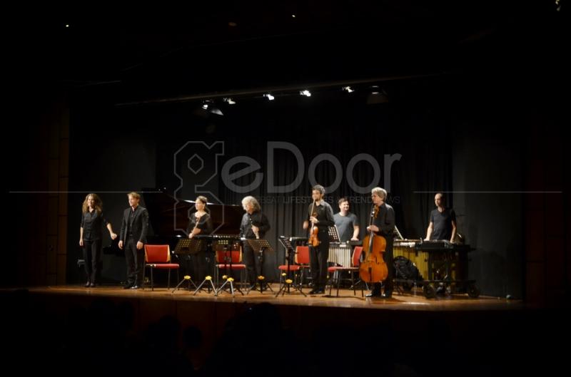 Asko|Schönberg dan The Hague Percussion Juga Menampilkan Karya-Karya Komposer Besar Belanda
