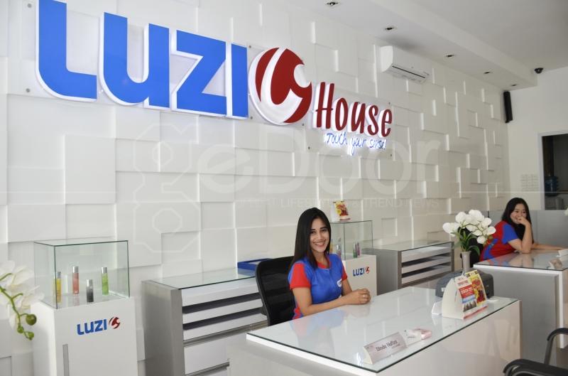 Luzi House Bukan Sekedar Tawarkan Parfum