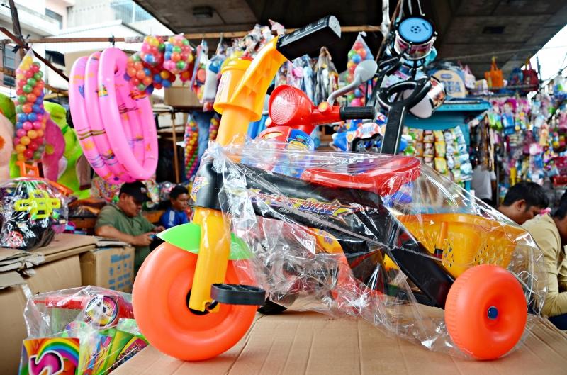 Beragam Mainan Murah Di Pasar Asemka – geDoor