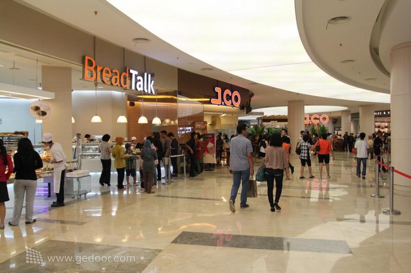 Mall alam sutera ikon baru kawasan serpong gedoor mall alam sutera ikon baru kawasan serpong thecheapjerseys Choice Image