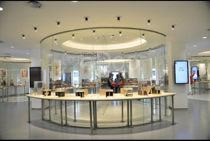 Museum Anatomi Unika Atmajaya adalah satu-satunya Museum Anatomi yang terbuka untuk umum