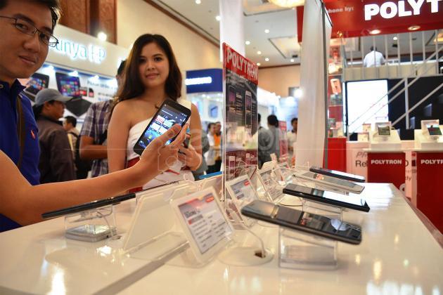 Mega Bazaar Consumer Show (MBCS) 2014 Hadir Lebih Fresh