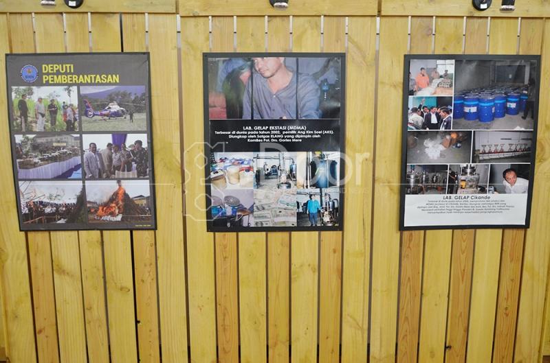 Griya Anti Narkoba Taman Indraloka