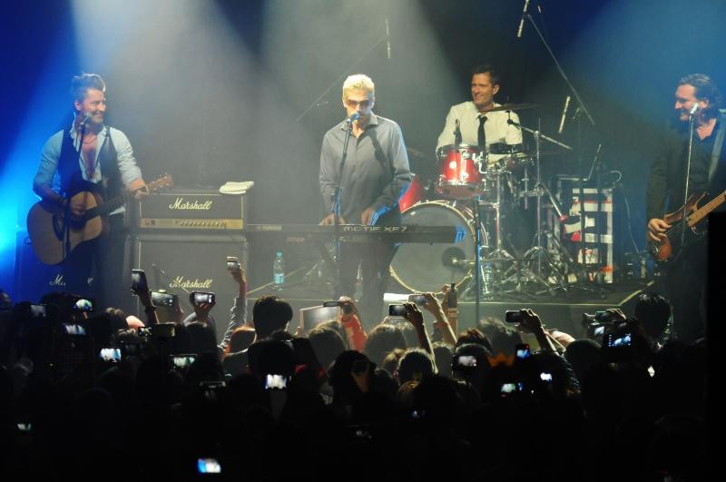 Michael Learns to Rock, Grup Musik Asal Denmark Tampil Kembali Di Jakarta