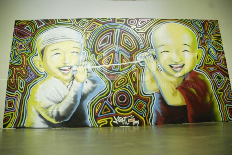 Pameran Seni DI Galeri Salihara