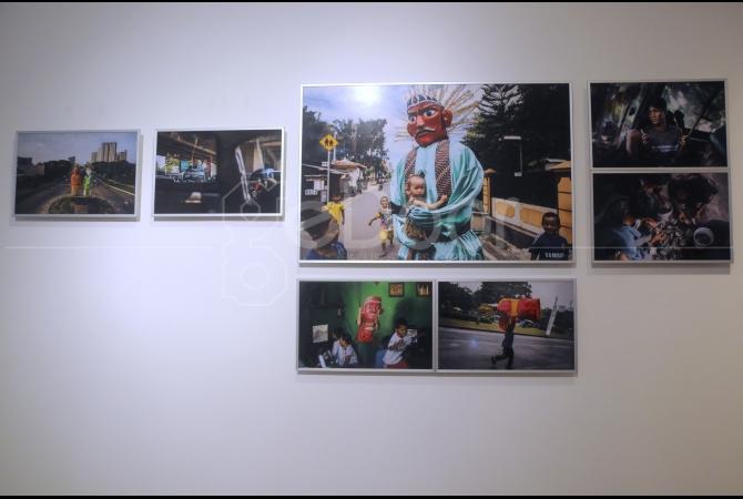 Dalam penyelenggaraannya yang telah kali ke 4 ini program yang diberi label ' Permata Photo Journalist Grant (PPG)'