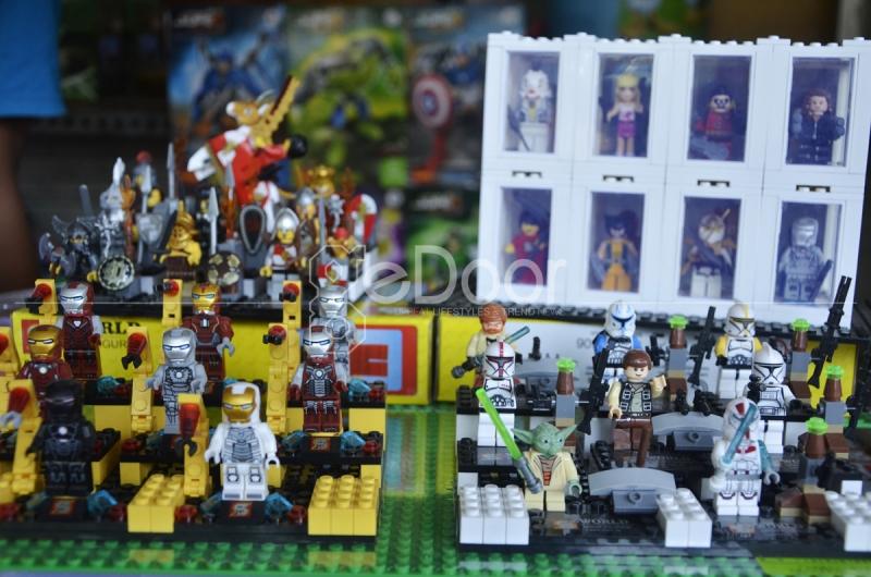 Pasar Mainan Di Jakarta Timur