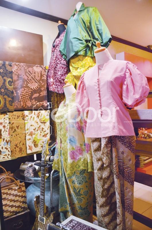 Toko Baju Batik Di Jakarta