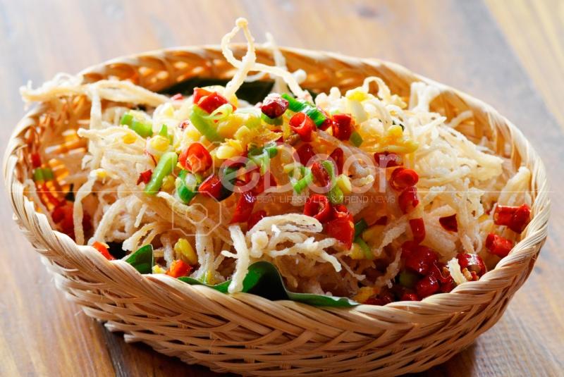 Kuliner Spesial Jawa Ala Suwe Ora Jamu