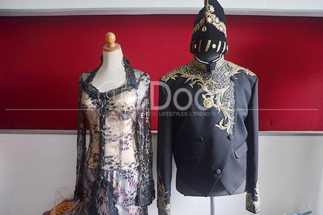 Rumah Mode Tradisional Sundjojo Busana Pernikahan Adat Tradisional Indonesia 33ccc48387