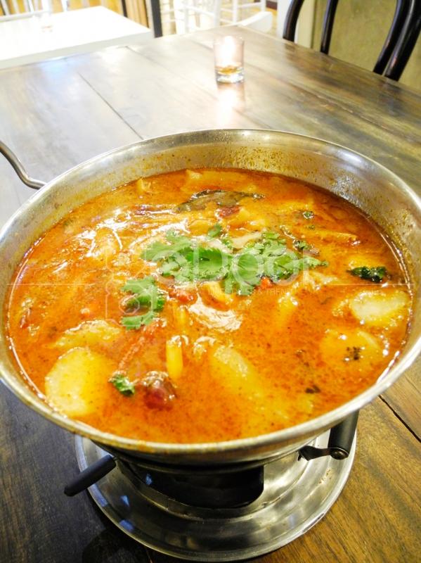 Menu-Menu Menggugah Selera Di Phuket Resto Bintaro