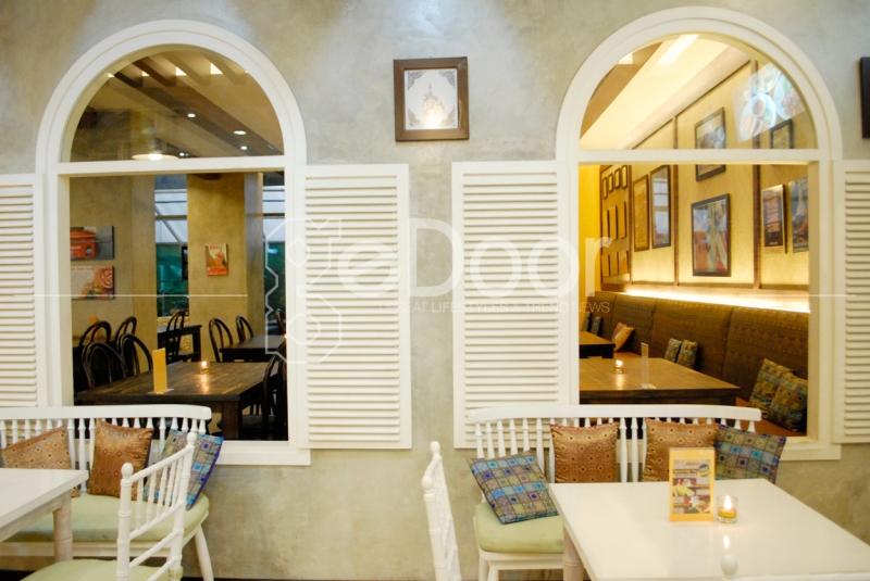 Restoran Sajian Thailand Bagian Selatan
