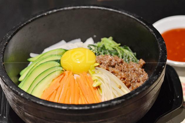 SamWon House Berburu Kuliner Khas Korea Di Jakarta