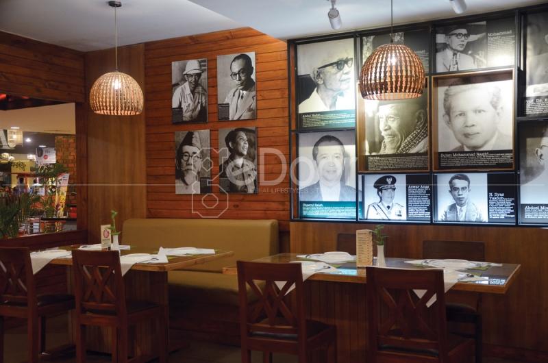 Wisata Kuliner Jakarta Selatan