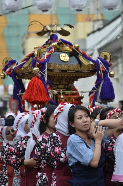 Event Kebudayaan Jepang Di Jakarta 2014