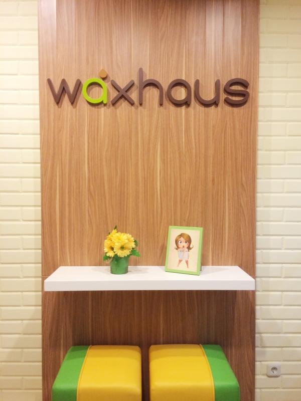 Salon Wax Di Mal Jakarta Selatan