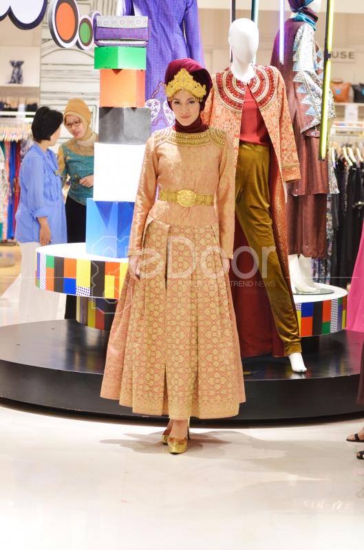 Dian Pelangi Desainer Busana Muslim Ternama Indonesia