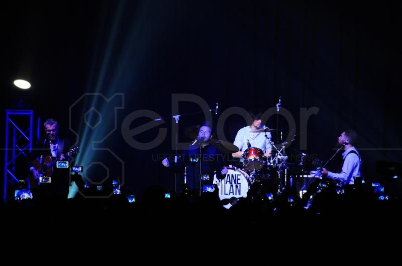 Shane Filan Kembali Gelar Konser Di Jakarta