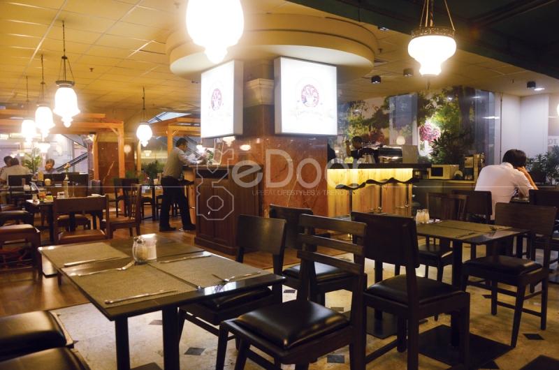 Restoran Di Pasaraya Jakarta