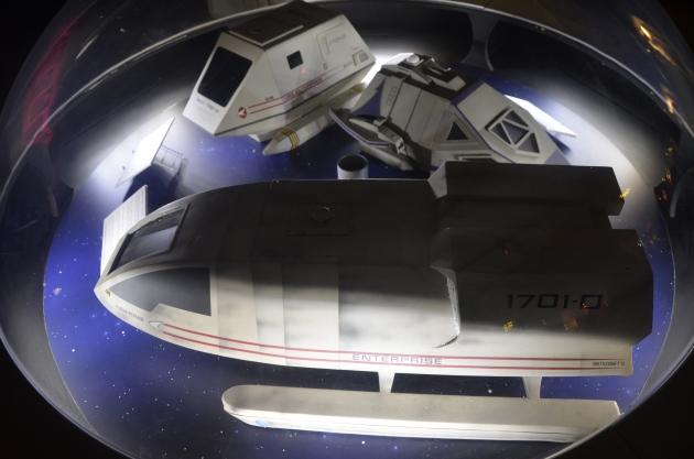 Star Trek Di Jakarta 2014