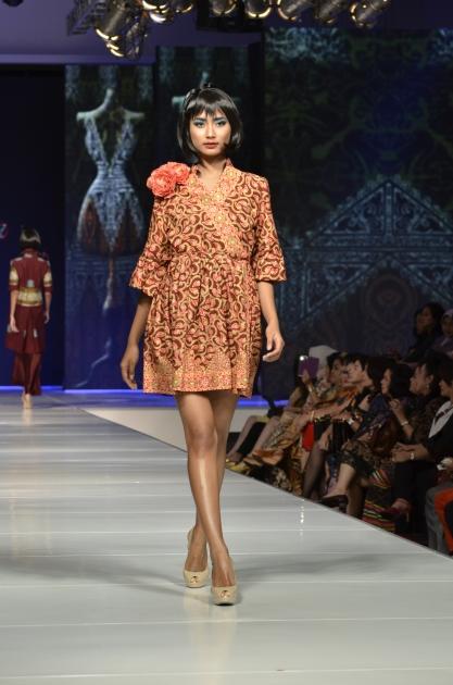 JFFF 2014 Fashion Show 2014