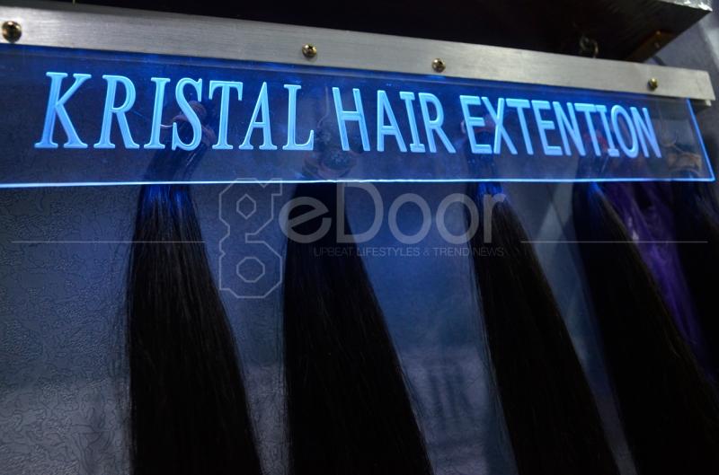 Kristal Salon & Bridal Ini Memiliki Berbagai Perawatan Kecantikan