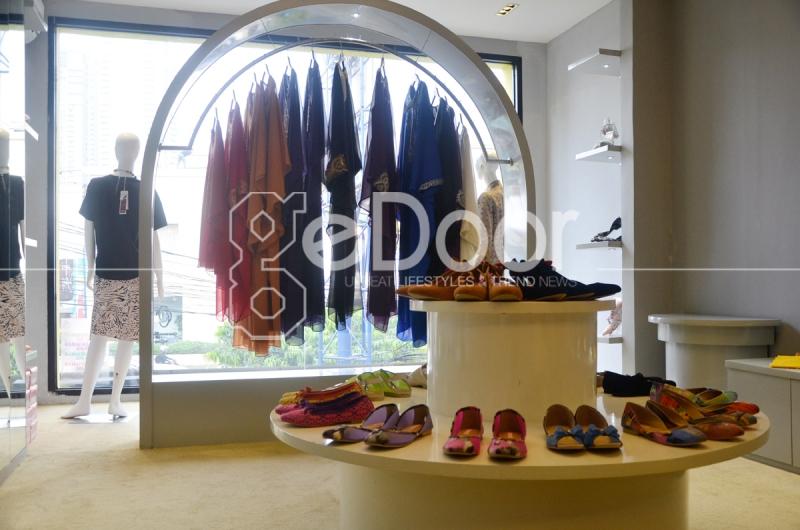 Sepatu Shoe ETC