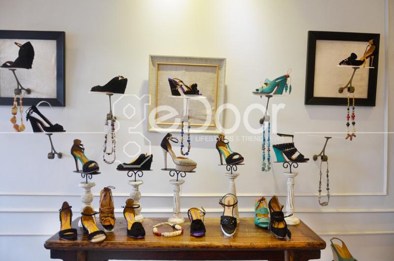 Toko Sepatu Wanita Di Jakarta Selatan