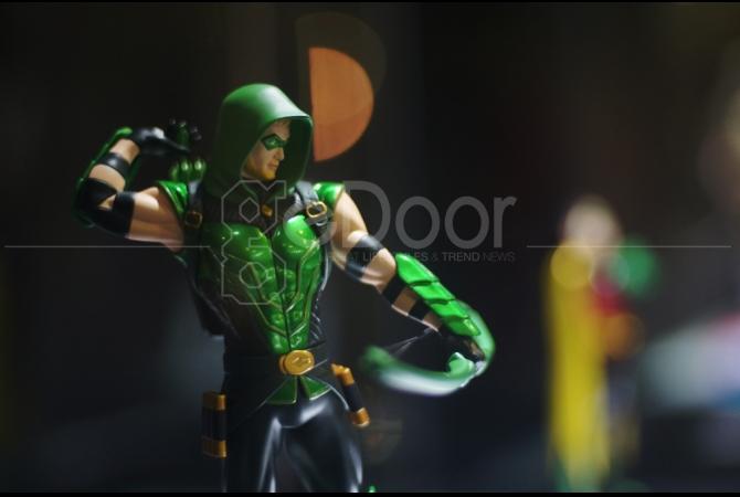 Pameran Toys & Comic Ini Menghadirkan Lebih Kurang 250 Booth