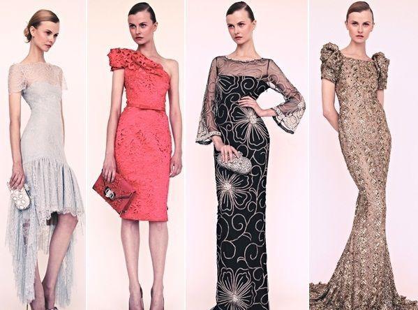 Trend Busana Wanita 2013