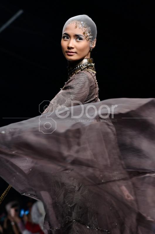 Unjuk Kebolehan APPMI Di Jakarta Fashion Week 2015