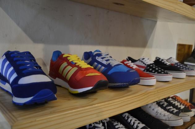 Sneaker Unnoroyal Footwear