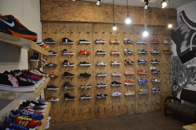 Unnoroyal Footwear Jakarta