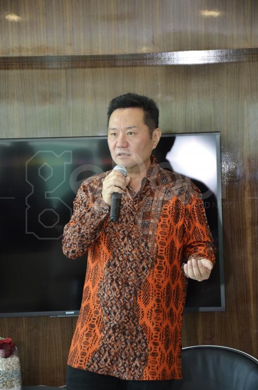 Grand Opening V-KOOl Di Jakarta