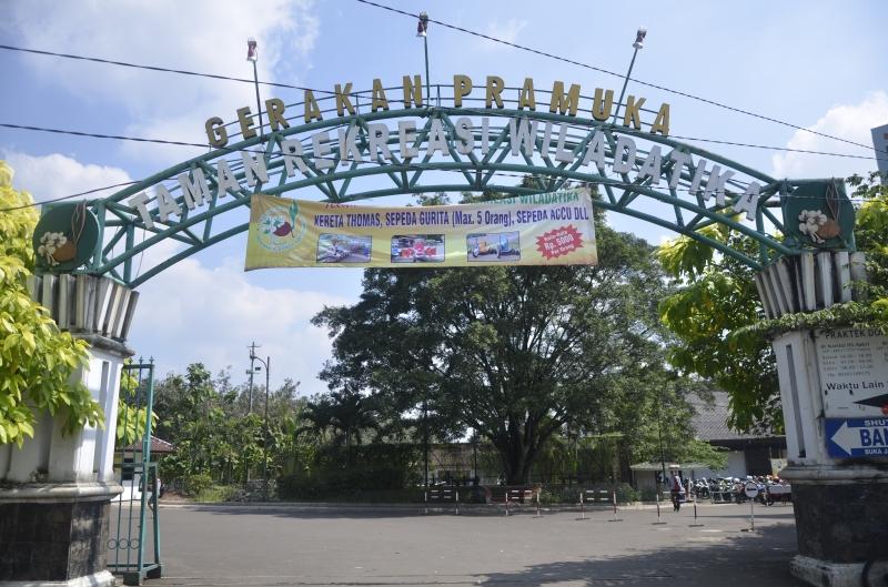 Wisata Murah Meriah di Cibubur