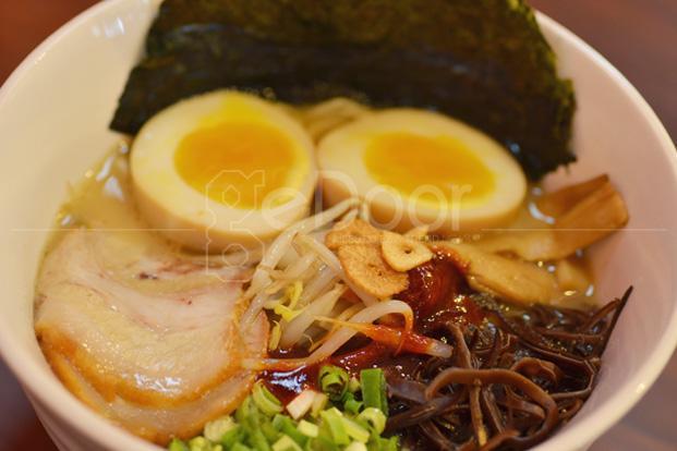 Yamagoya Ramen  Citarasa Asli Jepang