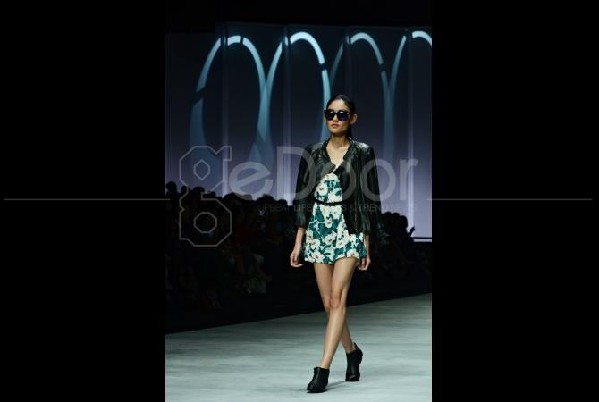 Koleksi Terbaru Zalora Di Indonesia Fashion Week 2015