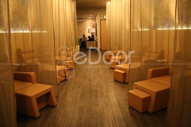 The Real Japanese Bambu Spa