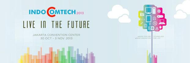 Indocomtech 2013