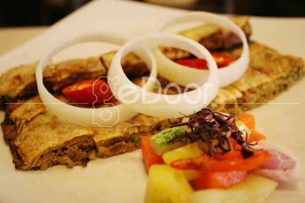 Malay Village  Cita Rasa Khas Kuliner Melayu