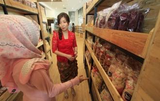 Bakul Nusantara Tawarkan Nikmatnya Kuliner Khas Indonesia