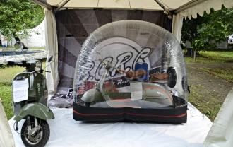Berburu Spare Part Di Pasar Jongkok Otomotif 2015