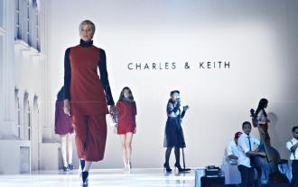 Charles & Keith Luncurkan Koleksi Terbaru Musim Gugur