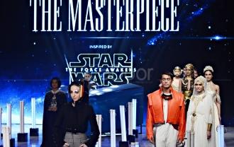 Demam Star Wars Merambah Ke Dunia Fashion