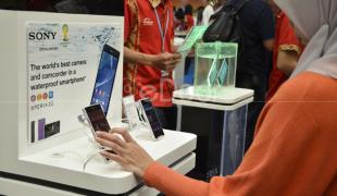 ICS 2014, Selamat Datang Di Era Gaya Hidup Digital